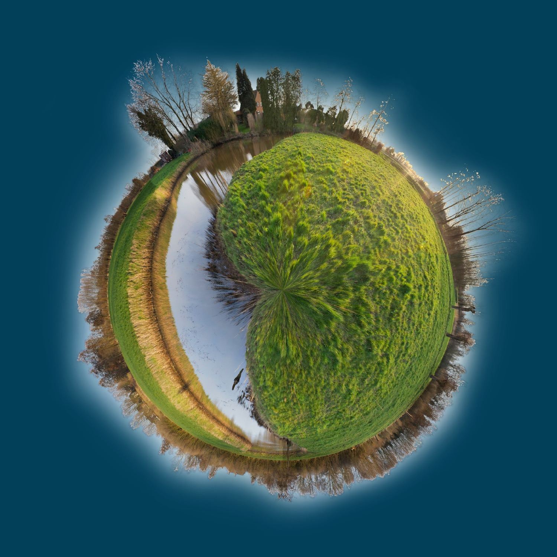 Spatial Business Integration hilft der Umwelt