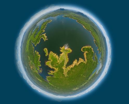 Spatial Business Integration hilft den Ressourcen